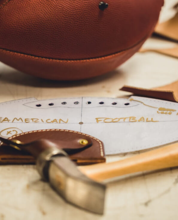 Strict regulations for our leather suppliers