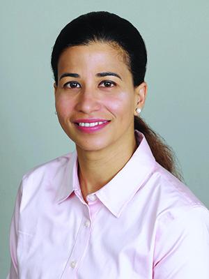 Karishma Khan, MD