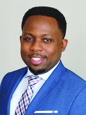 Emmanuel Etuokwu, APRN, AGNP-C