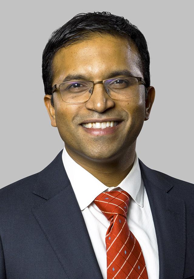 Nitin Kulkarni, MD
