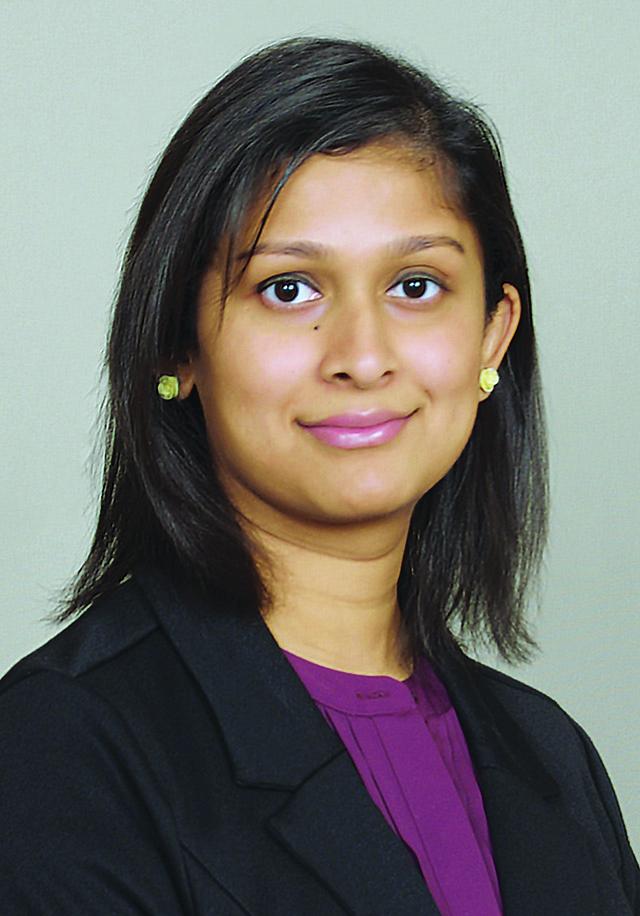 Asha Alexander, APRN, AGNP-C