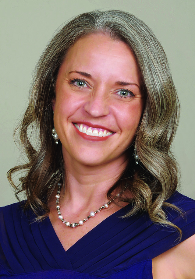 Hayley Brown, APRN, ACNP-BC