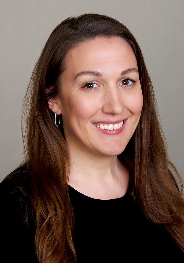 Laura Cervantes, APRN, FNP-C