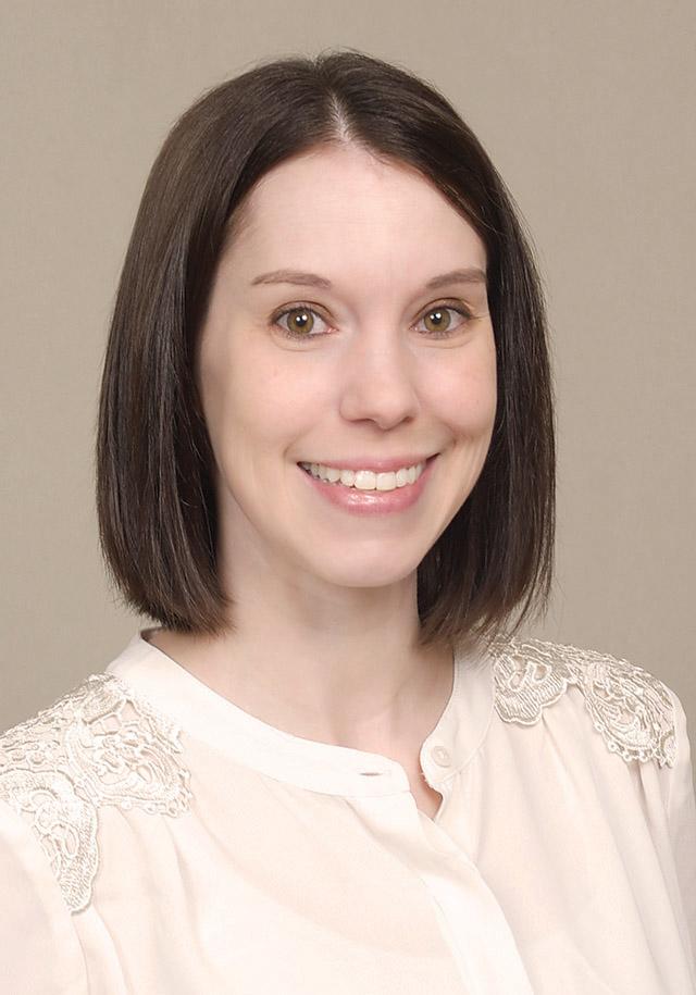 Ashley Hartman, PA-C