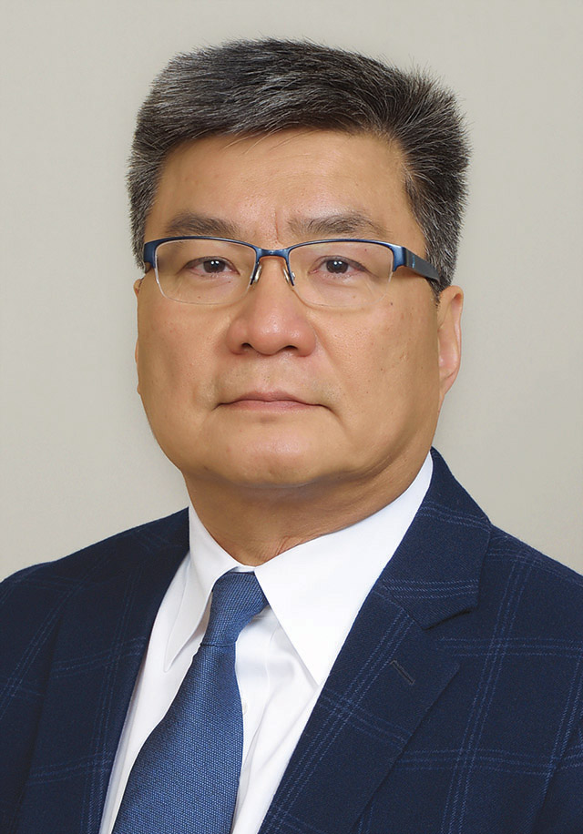 Stephen Cheng, MD