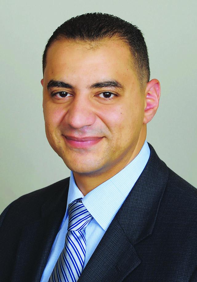 Kareem Selim, MD