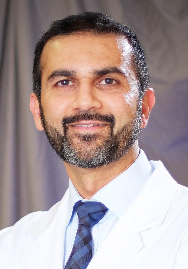 Adeel Haq, MD