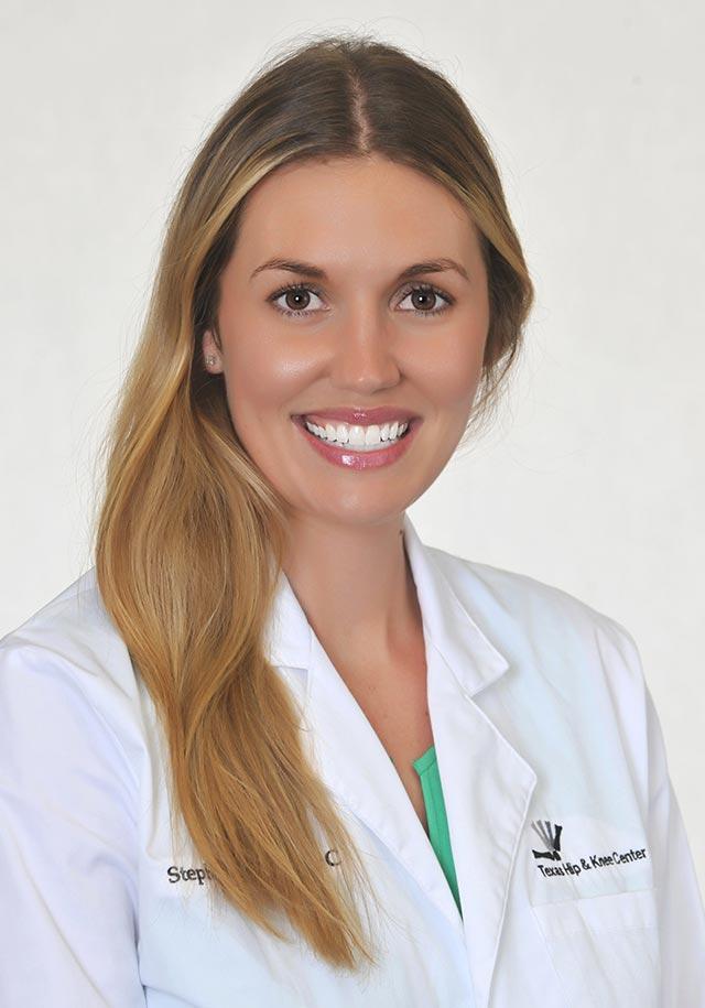 Stephanie Kazmi, PA-C
