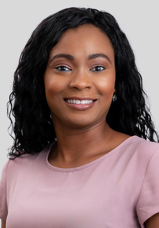 Lilly Omorogbe, APRN, FNP-C
