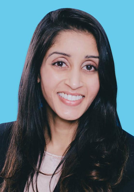 Trisha Patel, MD