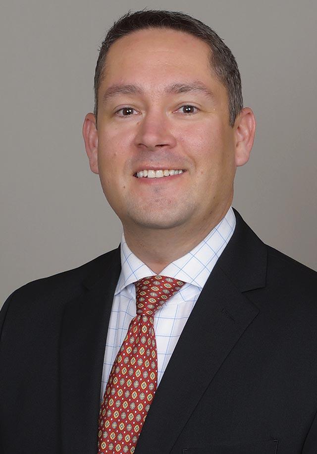 Benjamin Jones, MD