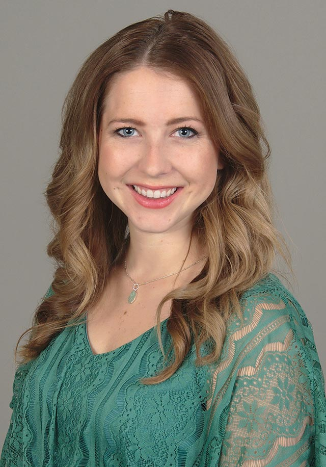 Sarah Herr, PA-C