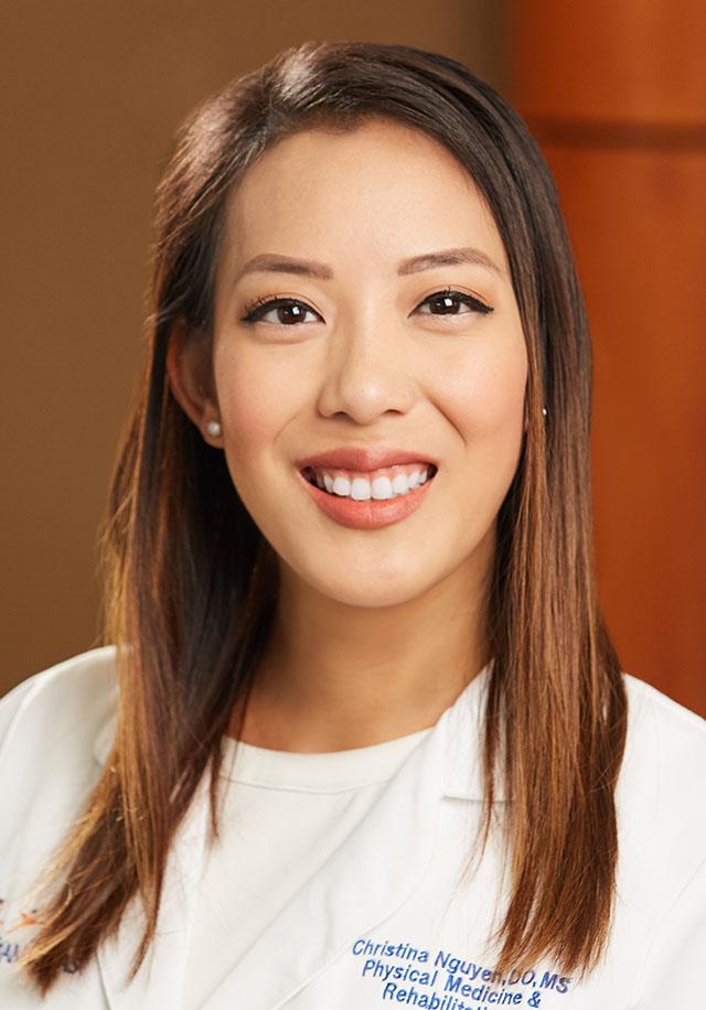 Christina Nguyen, DO
