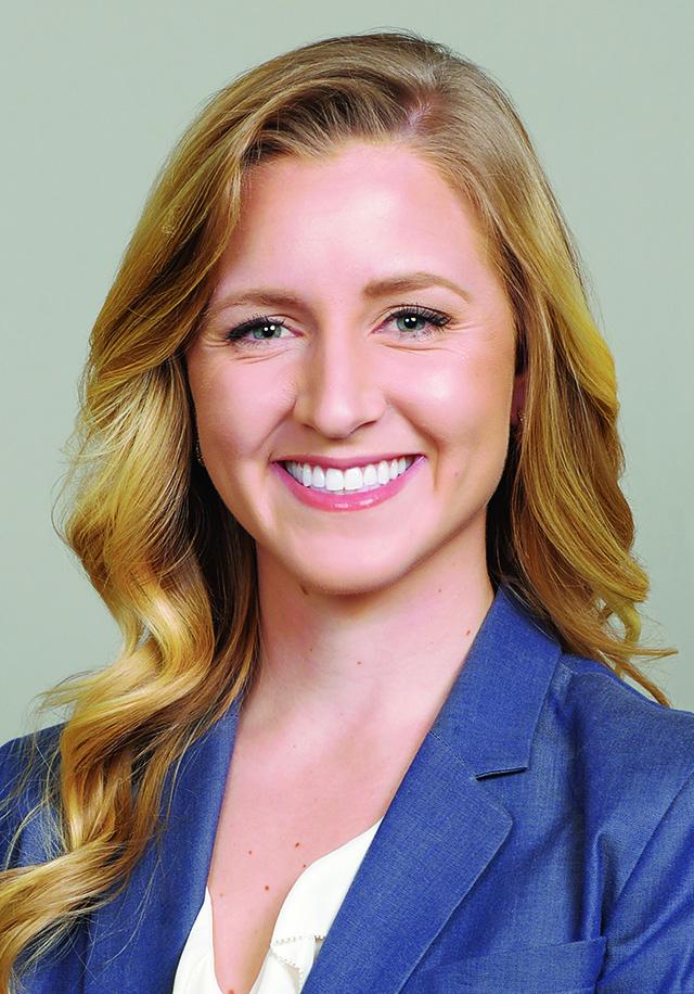 Katherine Rushing, PA-C