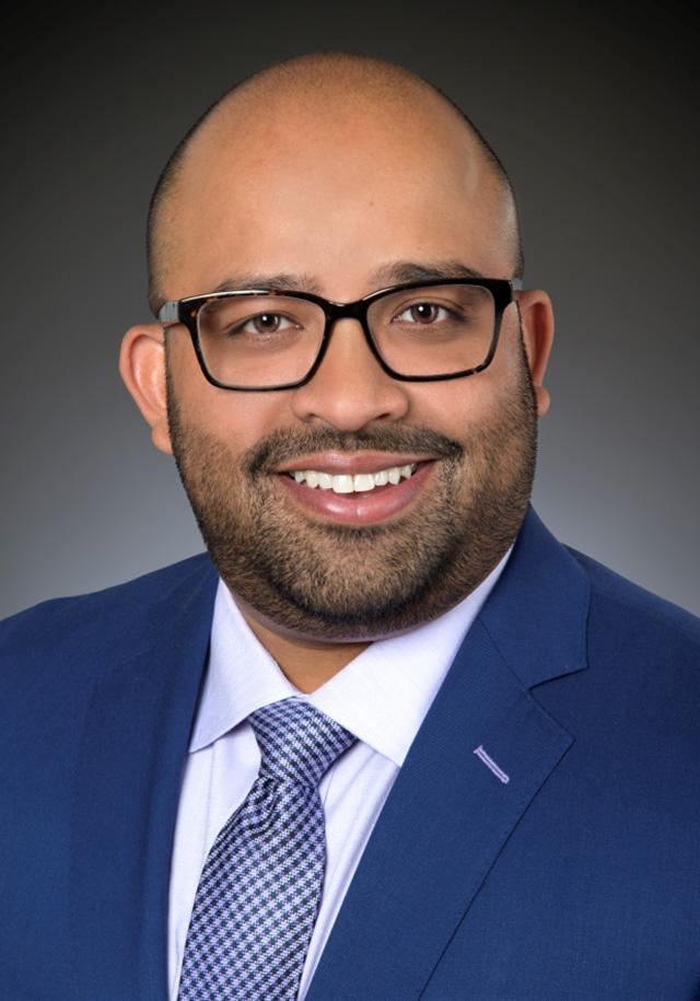 Shrawan Gaitonde, MD