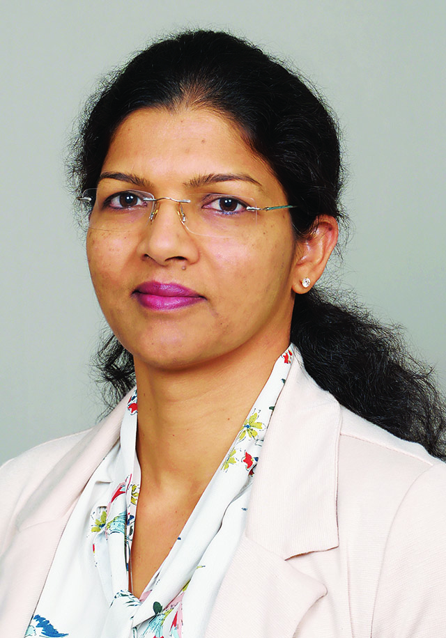 Sylaza Kantamneni, MD