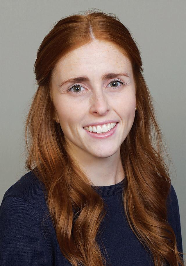 Katherine Koonce, APRN, FNP-C