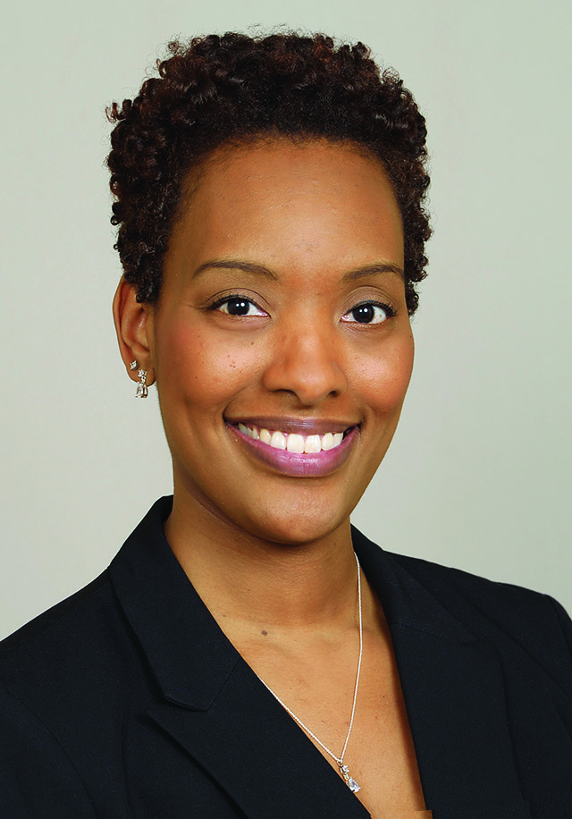 Marquita Anderson, MD