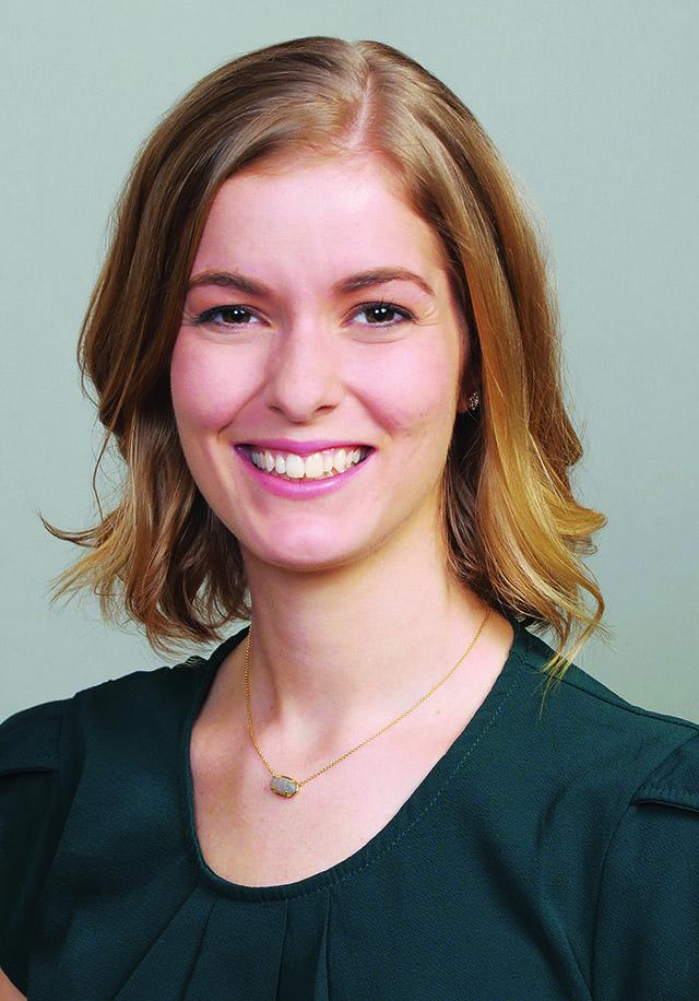 Kelsey Krabacher, APRN, FNP-C