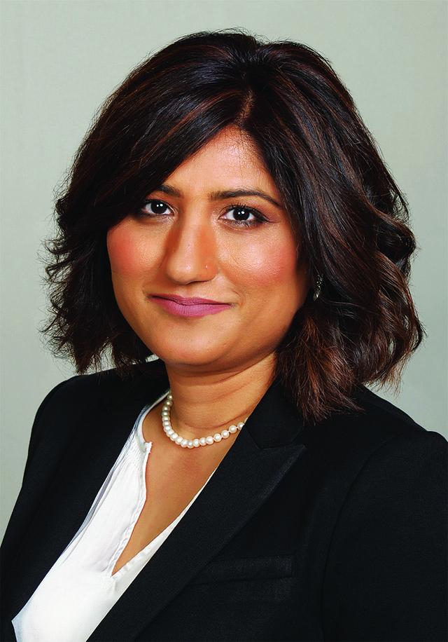 Shabnam Gill, APRN, AGACNP-BC