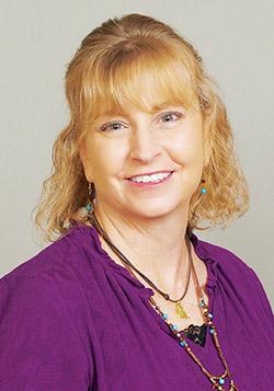 Elizabeth Rice, APRN, AGACNP-BC