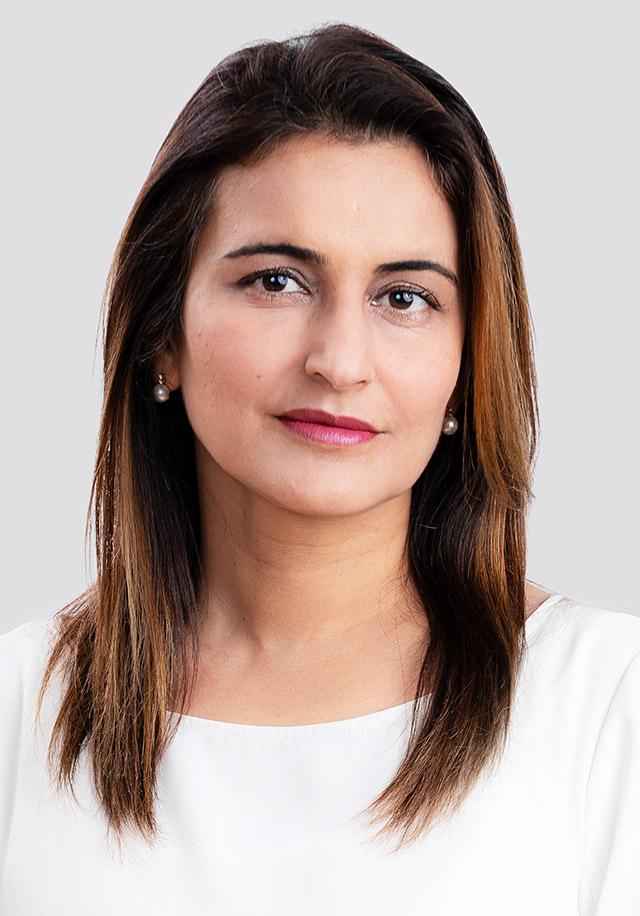 Rubia Sadiq, MD