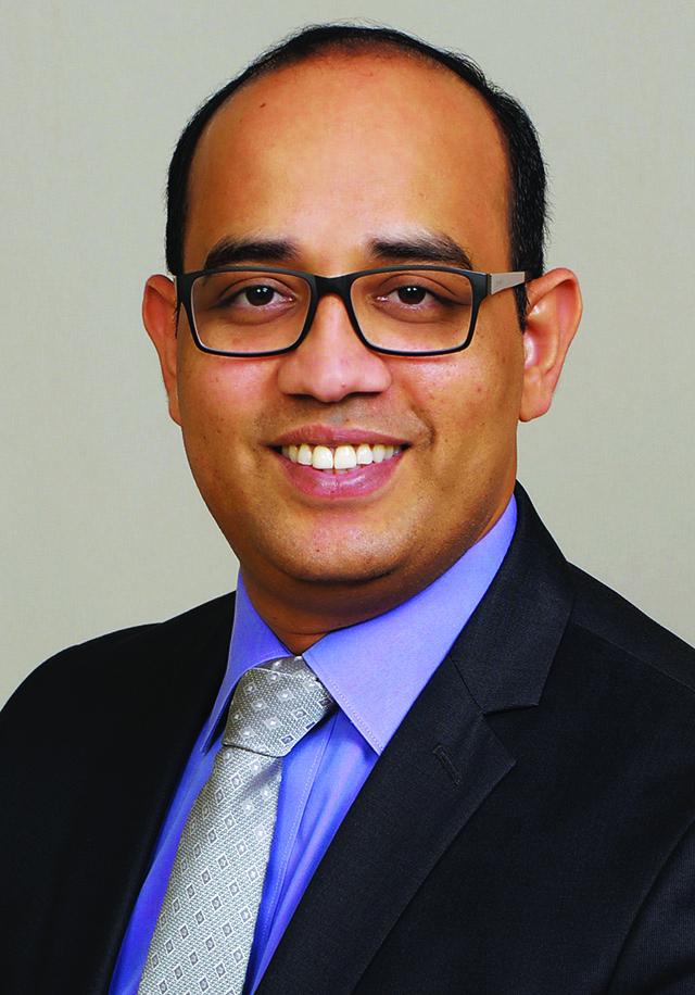 Anantha Chentha, MD