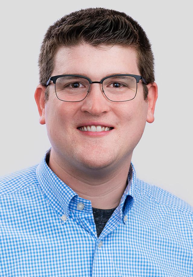 Kyle Motsenbocker, APRN, FNP-C