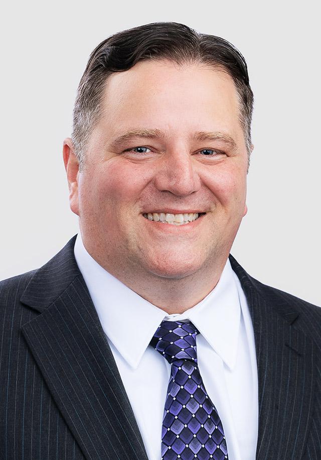 Joseph James, APRN, AGACNP-BC