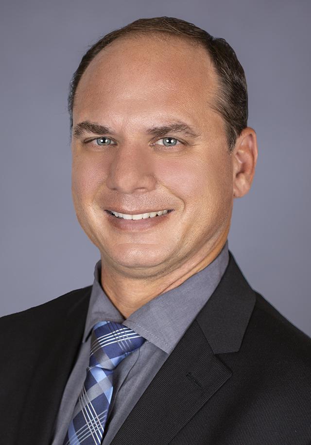 Timothy Niacaris, MD