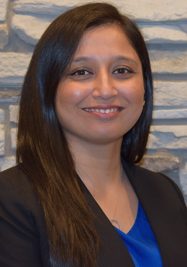 Deepti Dhavaleshwar, M.D.