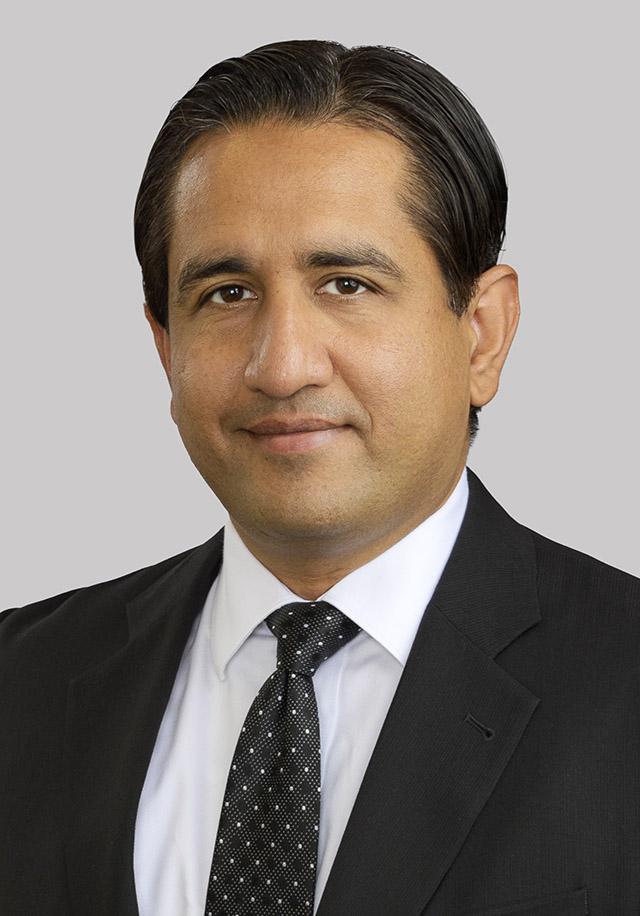 Mohammad Pervaiz, MD