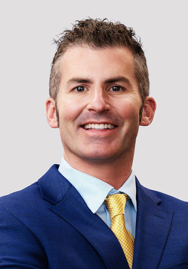 Jayson Bell, MD