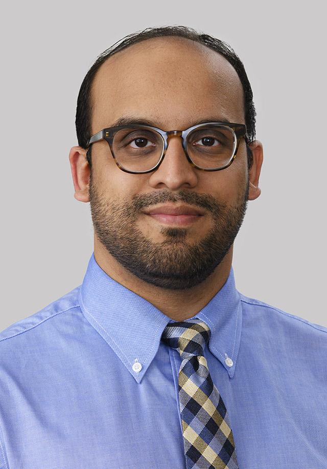 Rehan Malik, MD