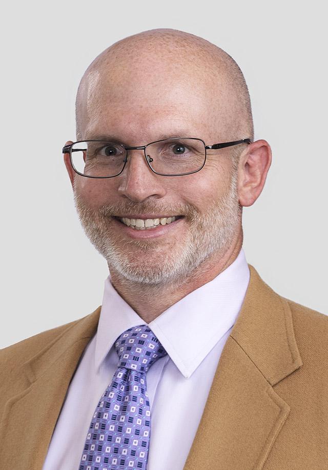 Justin Ezell, DO