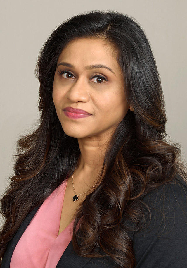 Ashwini Chowdhury, MD