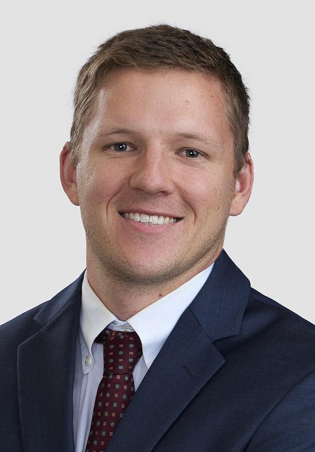 Grant Michalak, PA-C