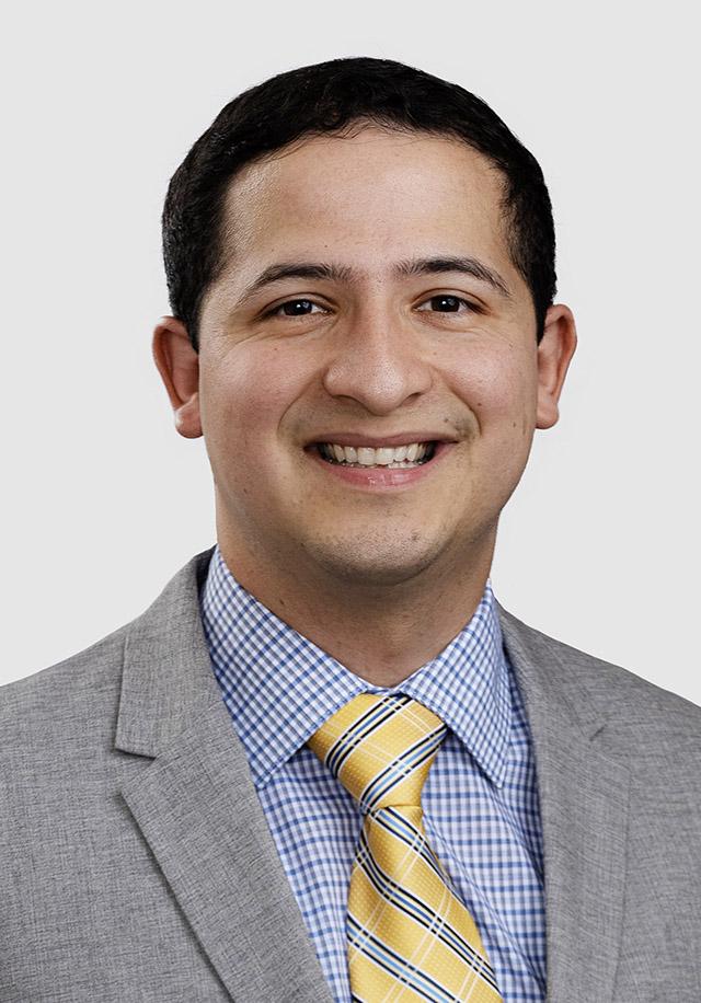 Rolando Cantu Jr., DO