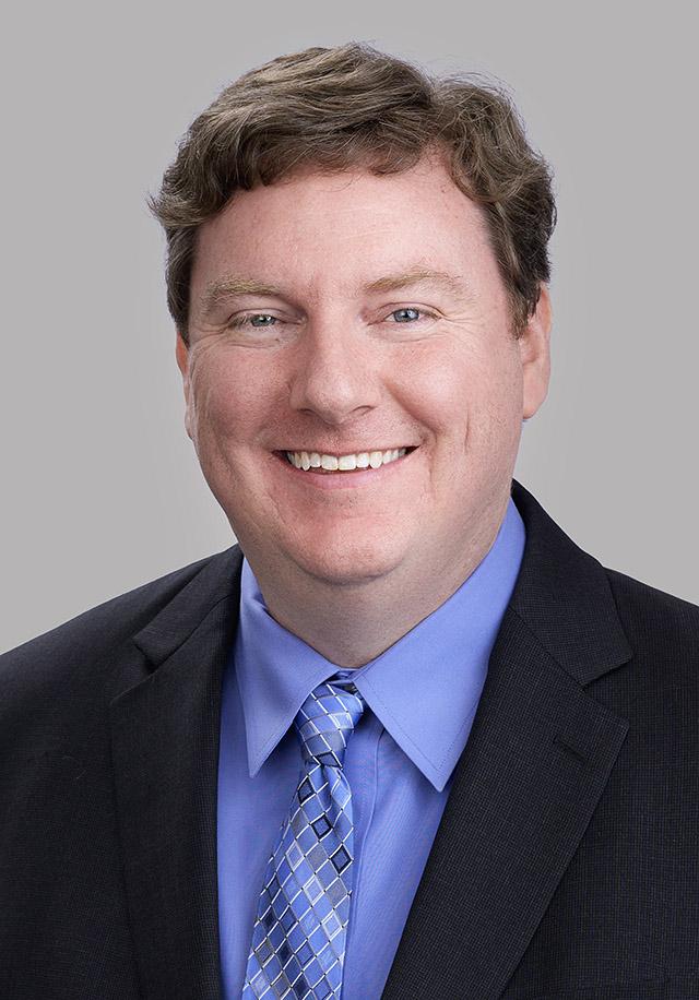 Morgan Fairweather, MD