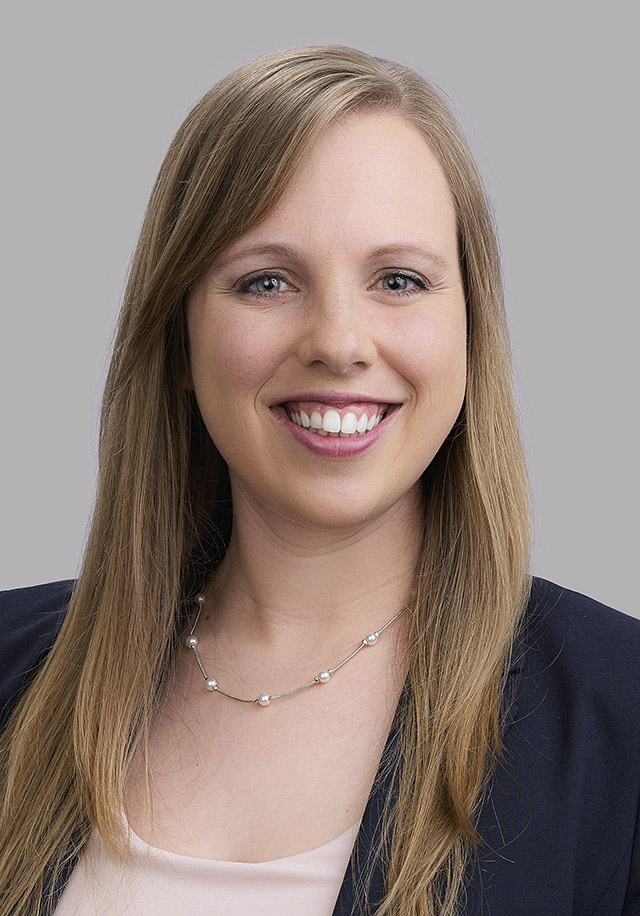 Danielle Ivey, MD