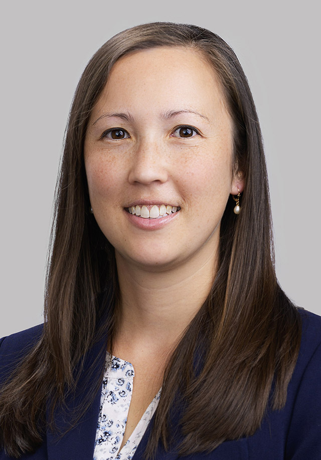 Shannon Koh, MD
