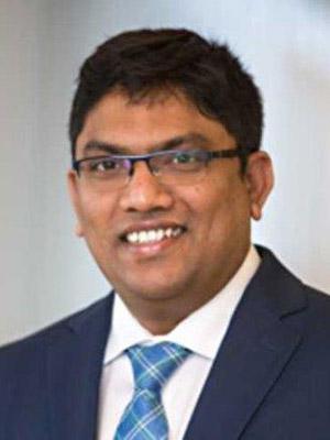 Manikumar Bheemarasetti, M.D.