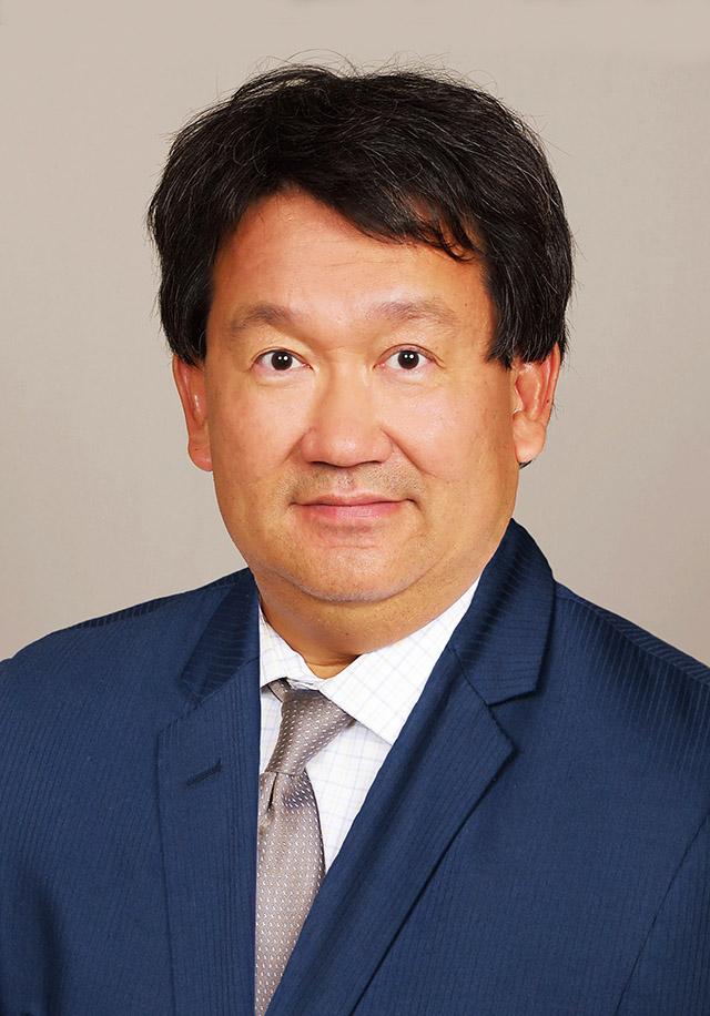 Yao Jen Chang, MD