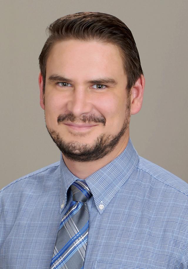 Shane Perkins, DO