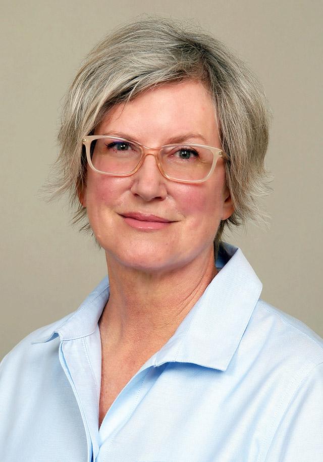 Kimberly Barnes, APRN, FNP-BC