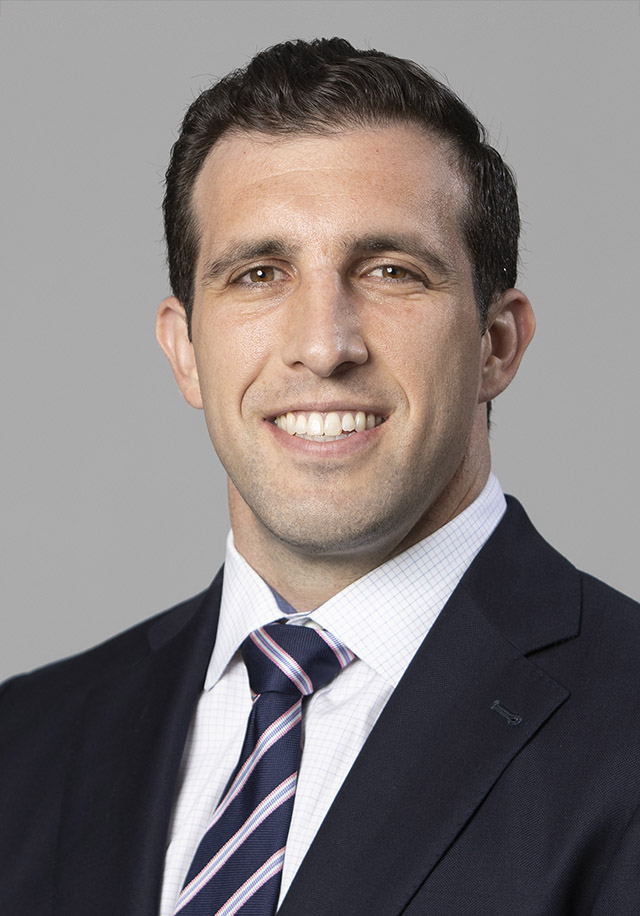 Adam Brekke, MD
