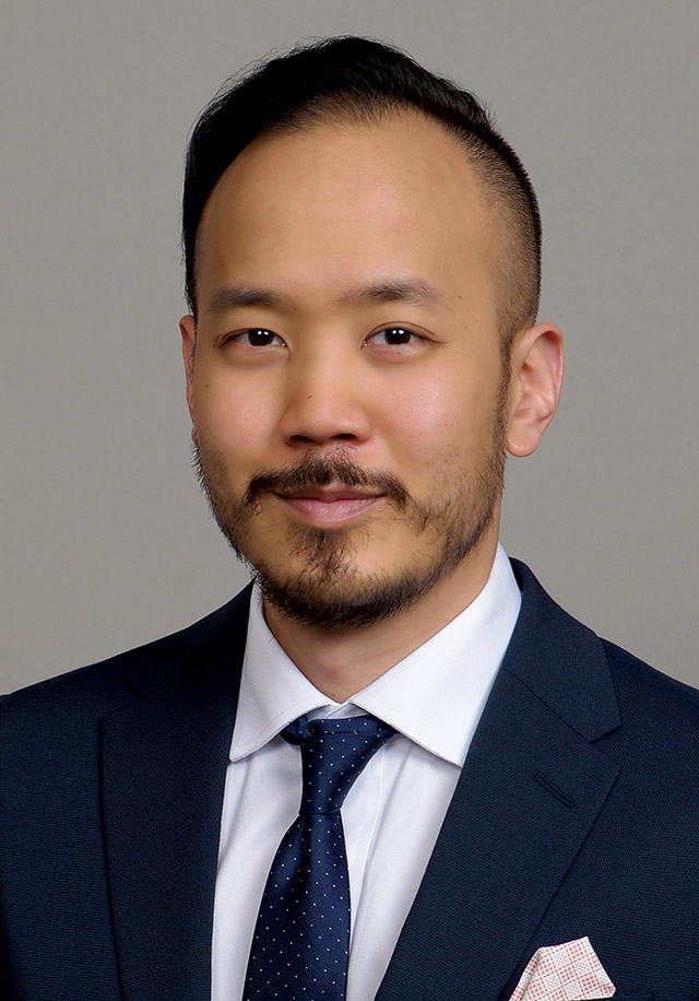 Leon Chen, MD
