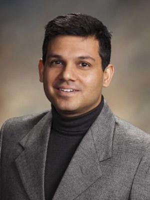 Sanjay Nayyar, MD