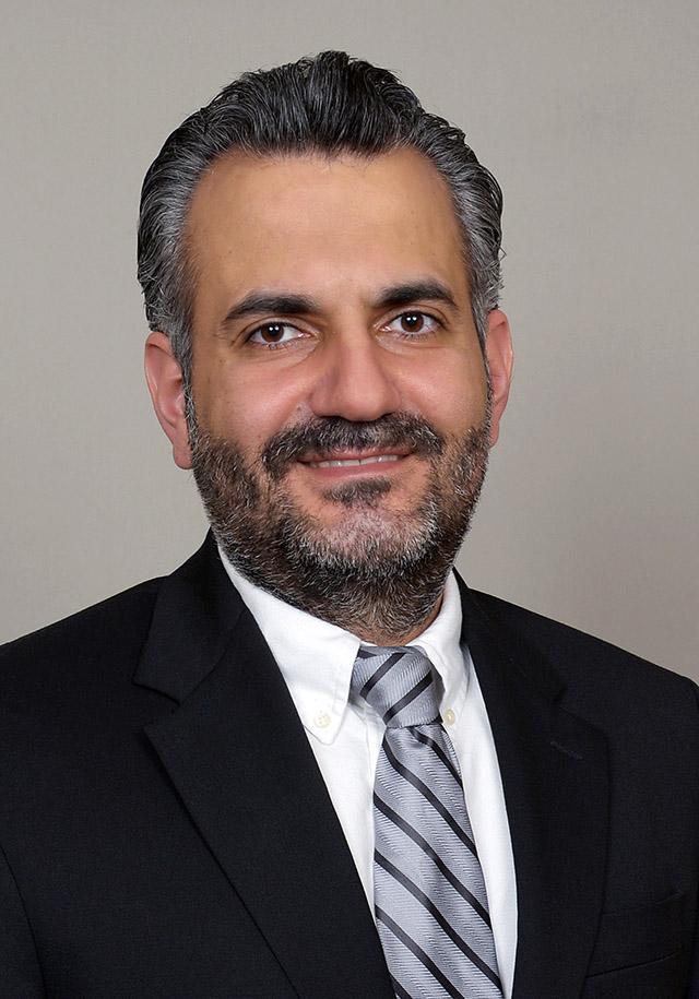 Robby Atala, MD