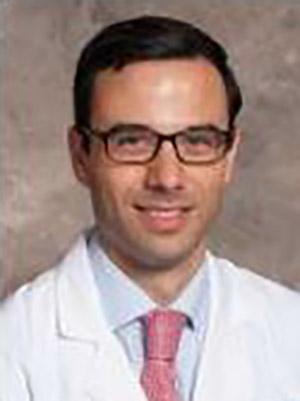 Nicholas Macpherson, MD
